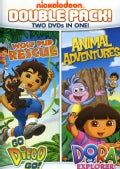 Dora The Explorer: Diego Wolf Pup Rescue/Dora Animal Adventures (DVD)