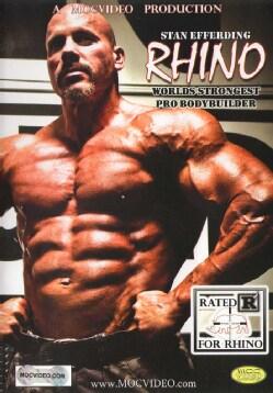 Stan Efferding: Rhino Bodybuilding (DVD)