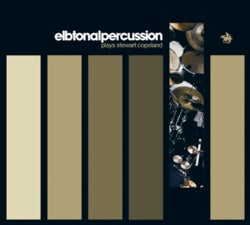 Elbtonal Percussion - Plays Stewart Copeland