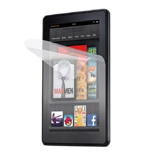 iLuv iAK1601 Screen Protector