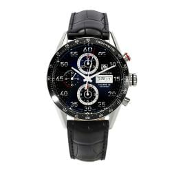 Tag Heuer Men's CV2A10.FC6235 Carrera Automatic Chronograph Watch