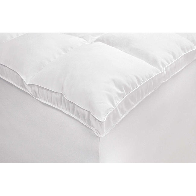 New King size Pillow Top Magic Loft Mattress Topper