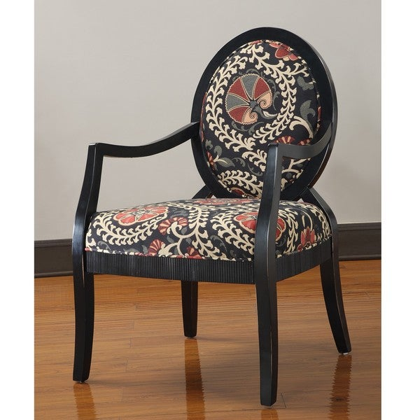 Malibu Accent Chair