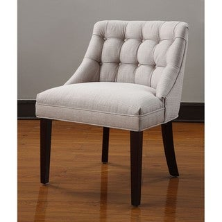Belmont Tufted Back Chair