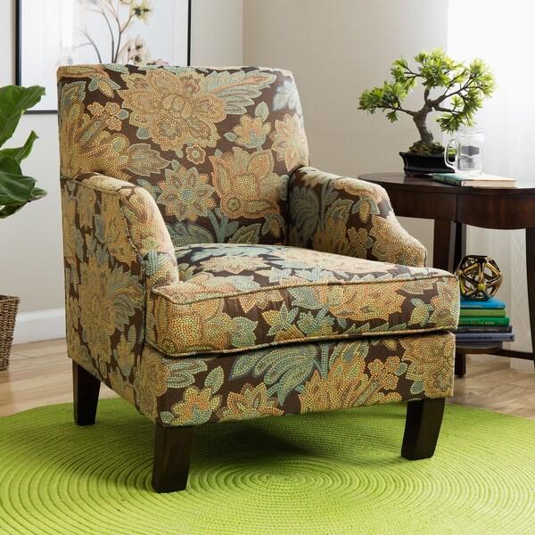 Emmanual Club Chair
