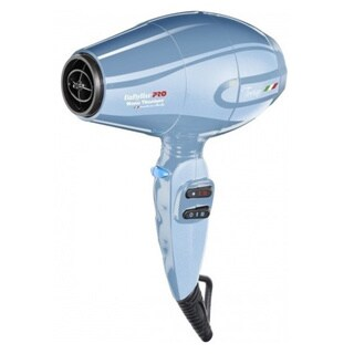 Babyliss Nano Portofino Blue 2000 Watt Hair Dryer