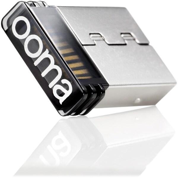 Ooma - Bluetooth Adapter