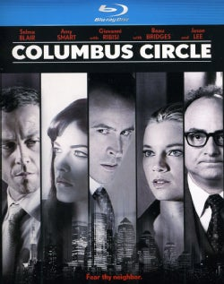 Columbus Circle (Blu-ray Disc)