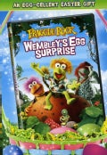 Fraggle Rock: Wembley's Egg Surprise (DVD)