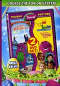 Barney: Land Of Make Believe/Happy Mad Silly Sad: Putting A Face To Feelings (DVD)