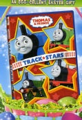 Thomas & Friends: Track Stars (DVD)