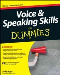 Voice & Speaking Skills for Dummies