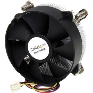 StarTech.com 95mm CPU Cooler Fan with Heatsink for Socket LGA1156/115