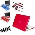 BasAcc Case/ Keyboard Skin/ Headset/ Wrap for Apple MacBook Pro