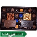 Lang's Chocolates 52-pc Happy Holiday Assorted Milk and Dark Chocolates