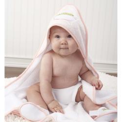 Baby Aspen 'Tillie the Turtle' 4-Piece Bath Time Gift Set