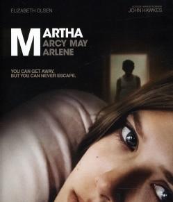 Martha Marcy May Marlene (Blu-ray Disc)