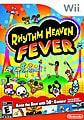 Wii - Rhythm Heaven Fever
