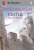 Castle: How It Works (Paperback)