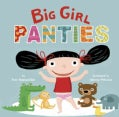 Big Girl Panties (Board book)