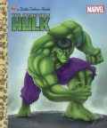 The Incredible Hulk (Hardcover)