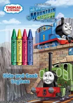Hide-and-Seek Engines (Paperback)