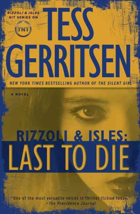 Last to Die (Hardcover)