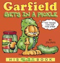 Garfield Gets in a Pickle (Paperback)