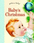 Baby's Christmas (Board book)