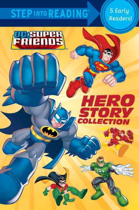 Hero Story Collection (Paperback)