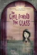 The Girl Behind the Glass (Paperback)