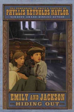 Emily & Jackson Hiding Out (Hardcover)
