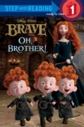Oh, Brother! (Hardcover)