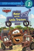 Mater and the Little Tractors (Paperback)