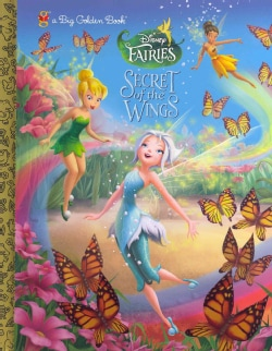Secret of the Wings (Hardcover)