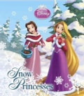 Snow Princesses (Board book)