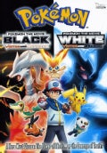 Pokemon The Movie: Black & White (DVD)