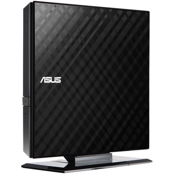 Asus SDRW-08D2S-U External DVD-Writer - Retail Pack