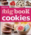 Betty Crocker The Big Book of Cookies (Paperback)
