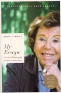 My Escape: An Autobiography (Paperback)