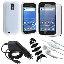 Case/ LCD Protector/ Headset/ Charger for Samsung Galaxy S II T989