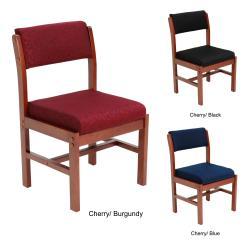Regency Seating 'Belcino Leg' Base Side Chair