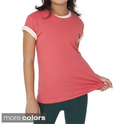 American Apparel Kids' Organic Cotton T-Shirt