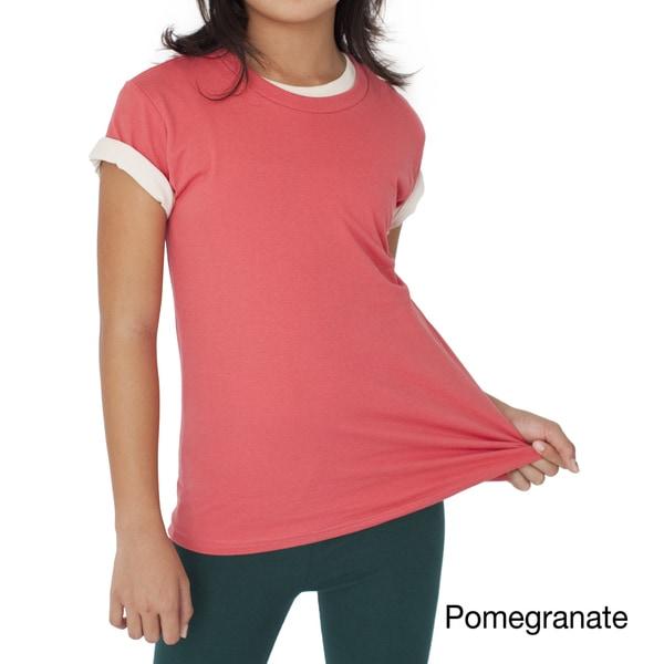 American Apparel Kids' Organic Cotton T-Shirt