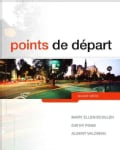 Points de depart (Hardcover)