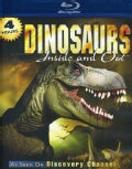 Dinosaurs Inside & Out (Blu-ray Disc)