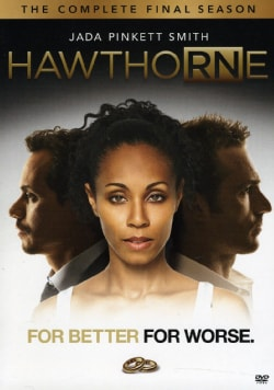 Hawthorne Season Three (DVD)