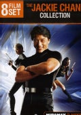 Jackie Chan 8 Movie Pack (DVD)