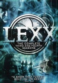 Lexx: Seasons 3 & 4 (DVD)