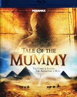 Russell Mulcahy's Tale Of The Mummy (Blu-ray Disc)